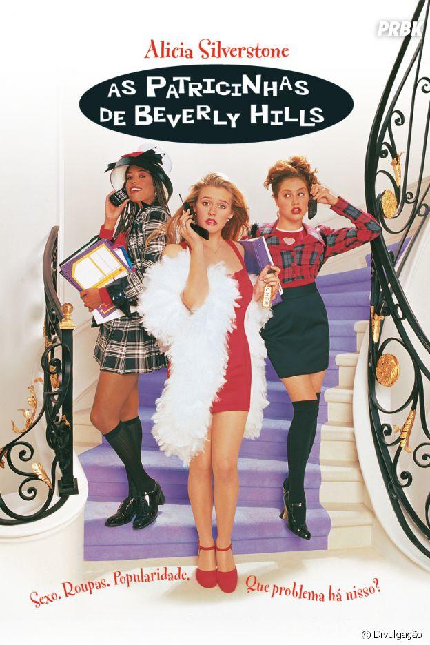 """""""As Patricinhas de Beverly Hills"""""""