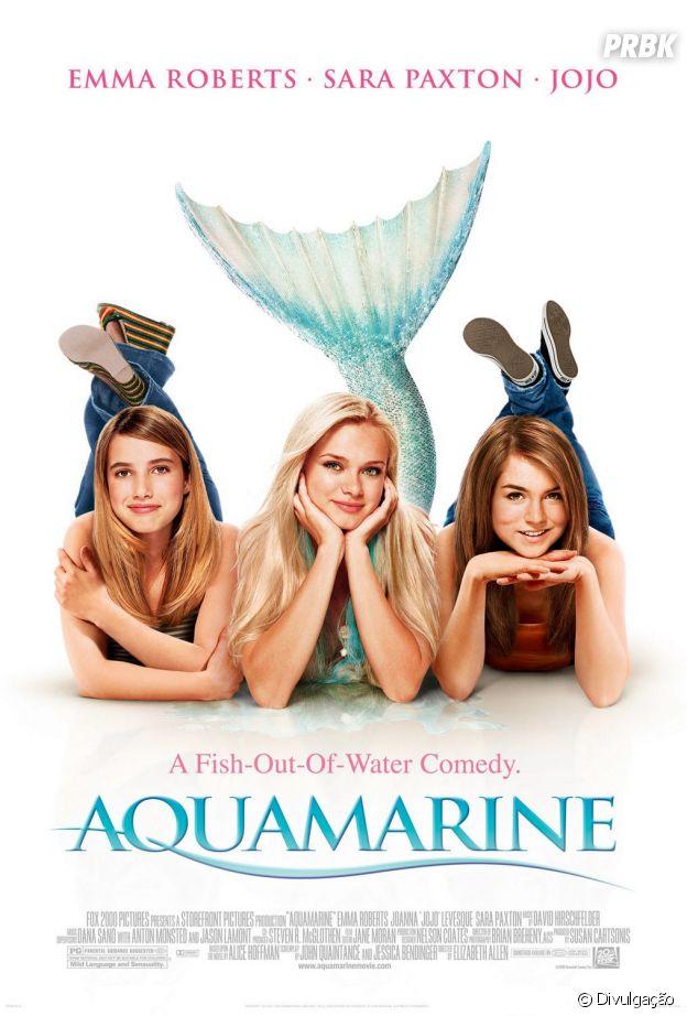 """""""Aquamarine"""""""