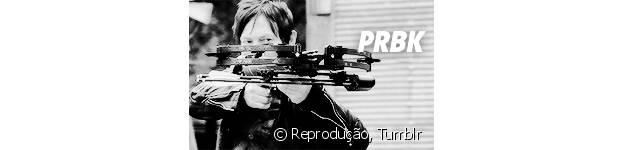 """Muitos conflitos na quinta temporada de """"The Walking Dead""""!"""