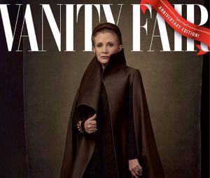 """""""Star Wars"""" ganha capas especiais na revista Vanity Fair"""