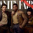 """Confira capas exclusivas da Vanity Fair em homenagem a """"Star Wars""""!"""