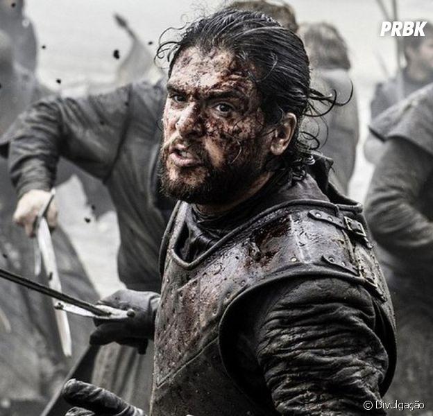 """De """"Game of Thrones"""": 7ª temporada ganha primeiro trailer!"""
