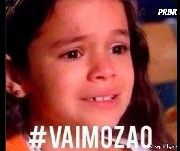 Bruna Marquezine é fã de Neymar desde criancinha!
