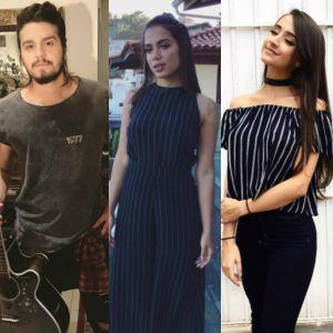 Luan Santana, Anitta, Mariana Nolasco e mais: 15 músicas que vão te deixar com vontade de namorar