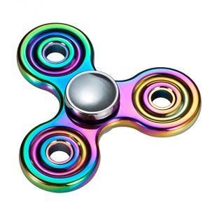 Fidget Spinners é a nova moda do momento: saiba o que é, pra que serve e como utilizar!