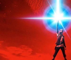 """""""Star Wars - Os últimos Jedi"""": Rey será a primeira personagem feminina a empunhar um sabre de luz!"""