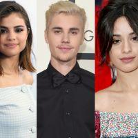 Justin Bieber, Camila Cabello e outros estão nas apostas do Verão do Spotify