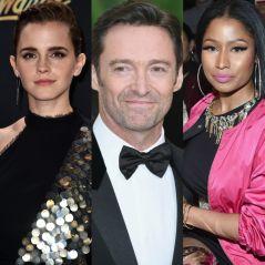 Emma Watson, Hugh Jackmann e as 10 celebridades que se formaram na faculdade!