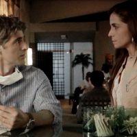 """Te contei? Na novela """"Em Família"""", Clara pensa em adotar um filho com Marina"""