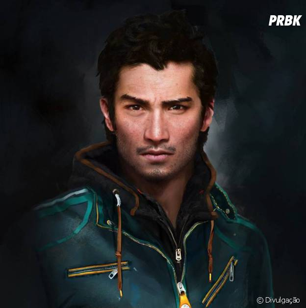 "Ajay Ghale é o novo protagonista de ""Far Cry 4"""
