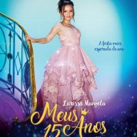 """Com Larissa Manoela, """"Meus 15 Anos - O Filme"""" arrecada R$ 2 milhões na pré-estreia!"""