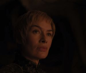"""De """"Game of Thrones"""": na 7ª temporada, Cersei (Lena Headey) promete defender seu trono com unhas e dentes"""