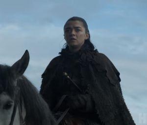"""De """"Game of Thrones"""": qual será o próximo passo de Arya Stark (Maisie Williams) depois de voltar para Westeros?"""