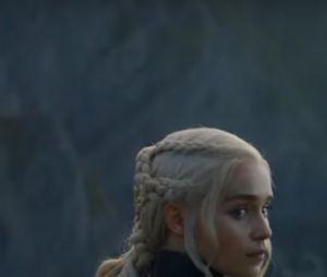"""Daenerys Targaryen (Emilia Clarke) está pronta para batalhar com Cersei (Lena Headey) na 7ª temporada de """"Game Of Thrones"""""""