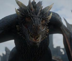 """De """"Game of Thrones"""": não importa se tem neve, frio ou gelo, os dragões também prometem trazer muito fogo para a 7ª temporada!"""