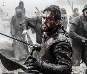 """De """"Game Of Thrones"""": será que Jon Snow (Kit Harington) finalmente irá derrotar o Rei da Noite na 7ª temporada?"""