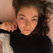 Lorde fala sobre o significado de feminismo e fãs mostram apoio nas redes sociais