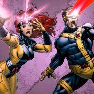 Da Marvel: Jean Grey e Ciclope e os 7 casais mais poderosos dos quadrinhos!