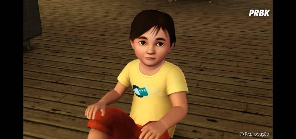 """A fase na qual você ensinava seu bebê a fala e andar não vai existir em """"The Sims 4"""""""