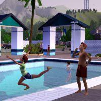 """Game """"The Sims 4"""" tira a construção de piscina icônicas e revolta fãs!"""