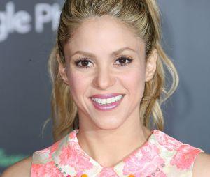 "Shakira virá ao Brasil para divulgar seu álbum ""El Dorado"""