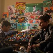 """De """"Arrow"""": 6ª temporada terá foco em relação de Oliver Queen (Stephen Amell) com o filho!"""