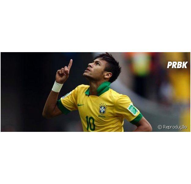 Craque da Seleção, Neymar prefere séries de televisão ao invés de cinema