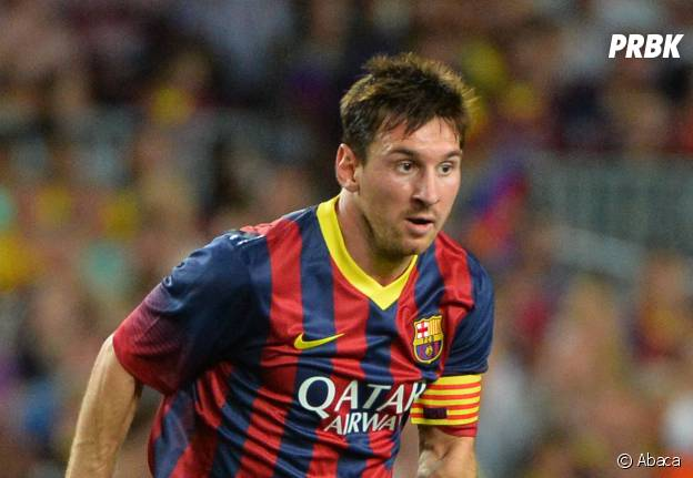 Craque Messi prefere filmes feitos na Argentina