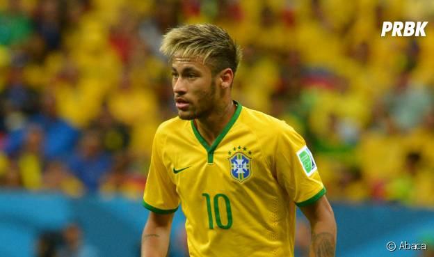 Neymar gosta de séries de televisão