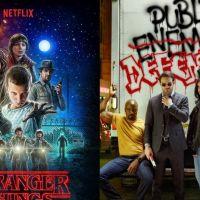 """""""Stranger Things"""" ou """"Os Defensores"""", qual retorno da Netflix é o mais aguardado?"""