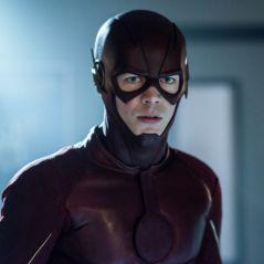 """Em """"The Flash"""": na 4ª temporada, título do primeiro episódio é revelado e mostra Barry """"renascendo"""""""