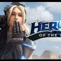"Beta teste de ""Heroes Of the Storm"", exclusivo para brasileiros, está começando"