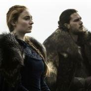 """Em """"Game of Thrones"""": na 7ª temporada, Jon Snow (Kit Harington) e Sansa lutam pelo poder!"""