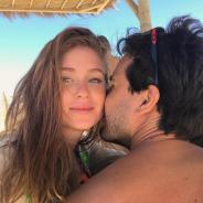 """Marina Ruy Barbosa entra em detalhes sobre lua de mel com Xandinho Negrão: """"Safári"""""""