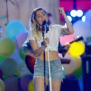 Miley Cyrus faz revelações sobre sua mudança e evolução como artista