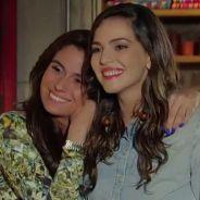 """Últimos capítulos de """"Em Família"""": Clara e Marina terão casamento, diz autor"""