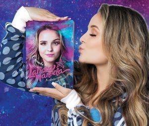 Livros de Larissa Manoela estão entre os mais vendidos do Brasil