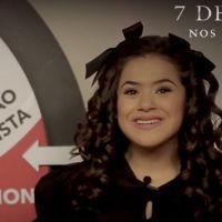 """Maisa Silva no """"Bom Dia e Cia""""? Youtuber volta ao programa para divulgar o filme """"7 Desejos"""""""