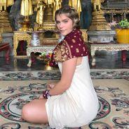 """Isabella Santoni na """"Dança dos Famosos""""? Atriz aceita participar de quadro no """"Faustão"""""""