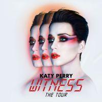 Katy Perry se apresentará no Brasil em março de 2018, segundo colunista