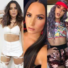 Demi Lovato, Anitta, Pabllo Vittar e mais: 12 músicas que combinam demais com os leoninos