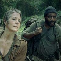 """Na 5ª temporada de """"The Walking Dead"""": Carol e Tyreese são destaque em nova cena"""