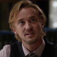"""Em """"The Flash"""": na 4ª temporada, Tom Felton pode não voltar para a série!"""