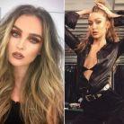 Perrie Edwards, do Little Mix, manda indireta para Gigi Hadid durante show!