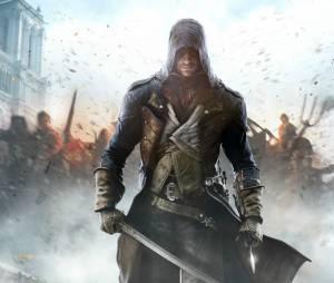 """Trailer com personagem Arno de """"Assassin's Creed Unity"""""""