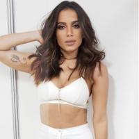 Anitta compõe música para Thiago Magalhães após assumir namoro com o empresário, segundo coluna