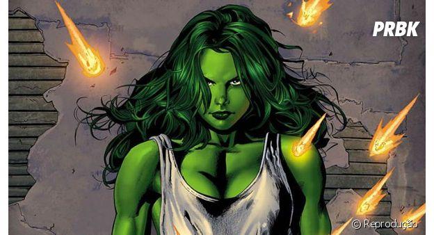 Mulher-Hulk é uma das apostas dos fãs da Marvel para ganhar um filme próprio!