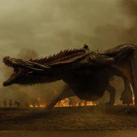 """De """"Game of Thrones"""": na 7ª temporada, Daenerys e Drogon batalham contra os Lannisters!"""