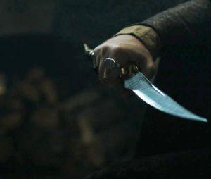 """A adaga de aço valiriano que todo mundo fala em """"Game of Thrones"""""""