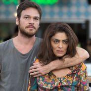 """Novela """"A Força do Querer"""": amante de Rubinho (Emílio Dantas) será interpretada por Carla Diaz!"""